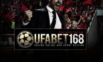 ufabet168 ทางเข้า